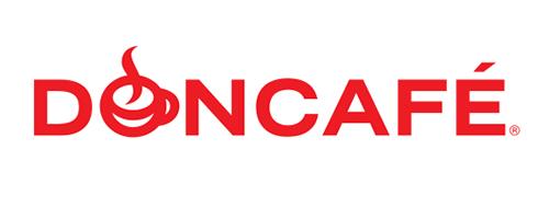Doncafe_logotip_bela-pozadina_crveni-ispis